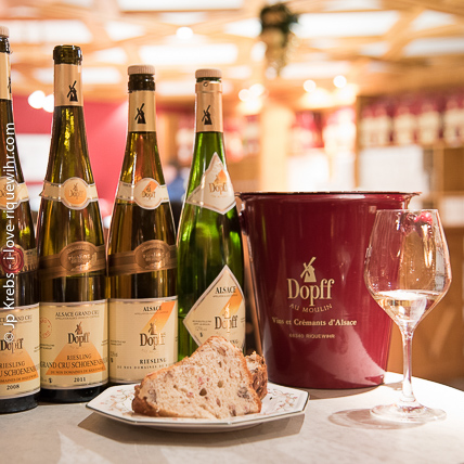 Alsace wines for every occasion