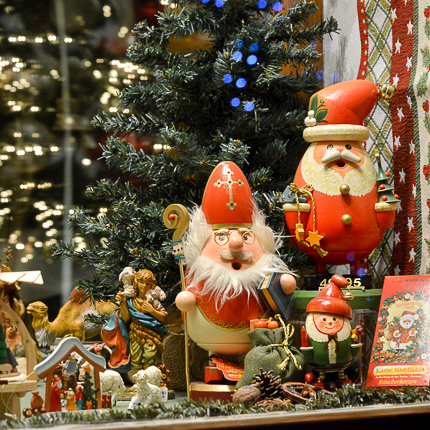 March s de no l 2017 en alsace riquewihr et ribeauvill for Decoration de noel en alsace