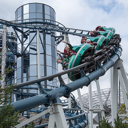 ... or the thrill rides for older children, a day at Europa Park will be unforgettable.