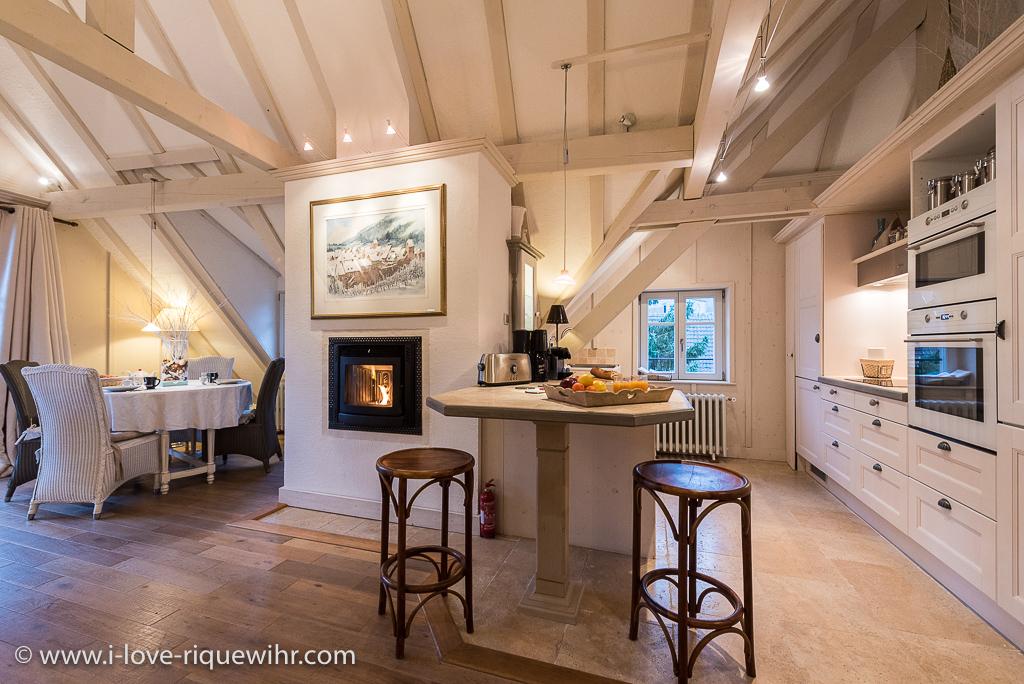 la cigogne blanche grand g te 5 toiles pour 2 pers. Black Bedroom Furniture Sets. Home Design Ideas
